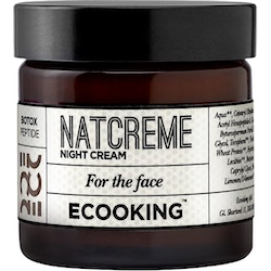 Ecooking Natcreme 50ml