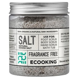 Ecooking Salt 200 g