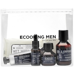Ecooking Men Starter Kit
