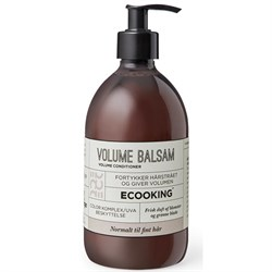Ecooking Volume Balsam 500ml