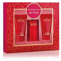 Elizabeth Arden Red Door Gift Set