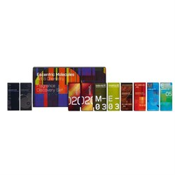 Escentric Molecules Fragrance Discovery Set - 10 x 2 ml