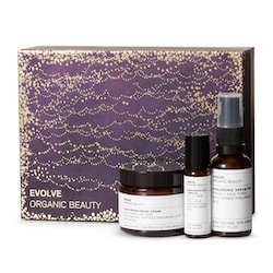 Evolve Organic Beauty Skin Icons Collection