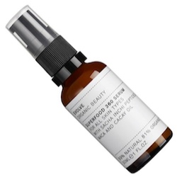 Evolve Organic Beauty Superfood 360 Serum 30ml