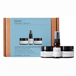 Evolve Beauty Skincare Bestsellers