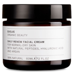 Evolve Organic Beauty Daily Renew Facial Cream 60 ml