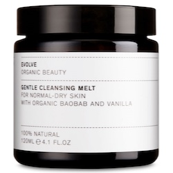 Evolve Organic Beauty Gentle Cleansing Melt 120 ml