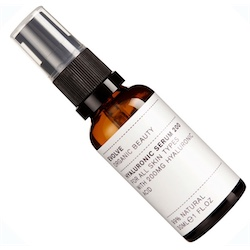 Evolve Organic Beauty Hyaluronic Serum 200 - 30 ml