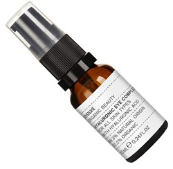 Evolve Organic Beauty Hyaluronic Eye Complex 15 ml