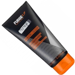 Fudge Hair Gum Extreme Hold Controlling Gel 150ml