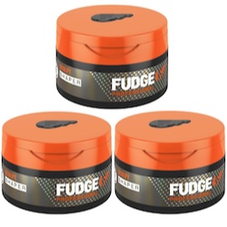 Fudge Shaper 75g x 3