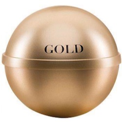 Gold Luxury Masque 200ml