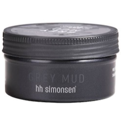 HH Simonsen Grey Mud 100ml