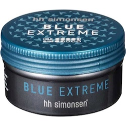 hh simonsen blue extreme wax 100ml
