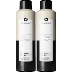 HH Simonsen Hairspray  2 x 250ml