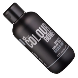 Id Hair Colour Bomb Silver Grey 911 - 250ml