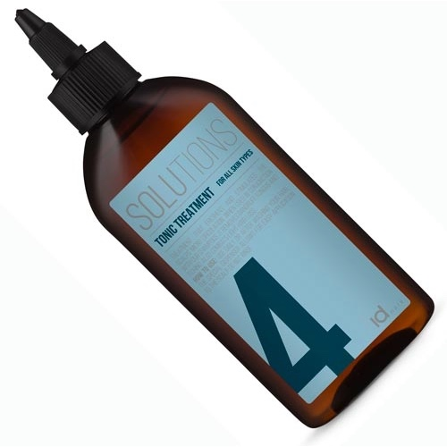 Id Hair Solutions 4 - 50ml