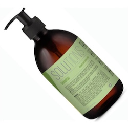 Id Hair Solutions 7 - Shampoo 500 ml
