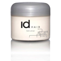 ID Hair Soft Silver 100ml