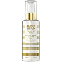 James Read Coconut Water Tan Mist Face 100ml