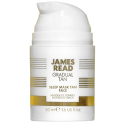 James Read Gradual Tan Sleep Mask Tan Face 50ml