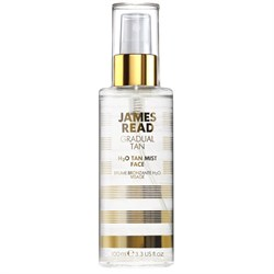 James Read H2O Tan Mist Face 100ml