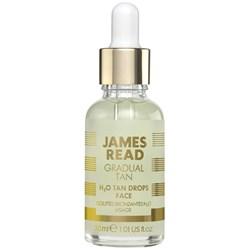 James Read H2O Tan Drops Face 30ml