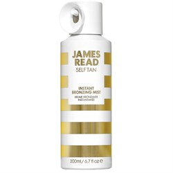 James Read Instant Bronzing Mist Face & Body 100ml