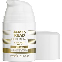 James Read Sleep Mask Tan Retinol 50ml