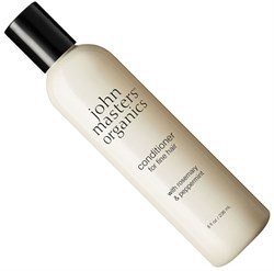 John Masters Conditioner for Fine Hair w/Rosemary & Peppermint 236ml