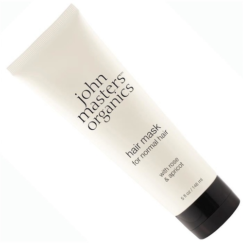 John Masters Hair Mask With Rose & Apricot 148 ml