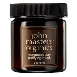 John Masters Moroccan Clay Purifying Mask 57g