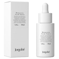 JorgObé Hydrating Glow Serum 30ml