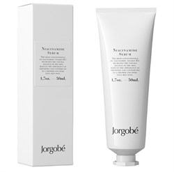JorgObé Niaminamide Serum 50ml