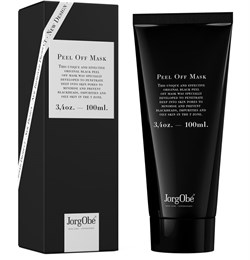 Jorgobé The Original Black Peel Off Mask 100ml