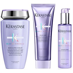 Kerastase Blond Absolu Holiday Sampak 2020