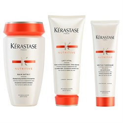 Kerastase Nutritive Holiday 2020 Sampak