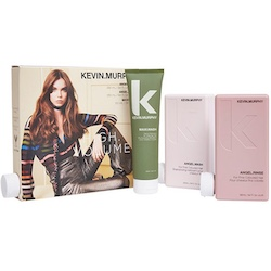 Kevin Murphy Angel Sampak - High.Volume