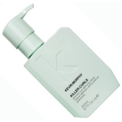 kevin murphy killer curls anti-frizz curl defining cream