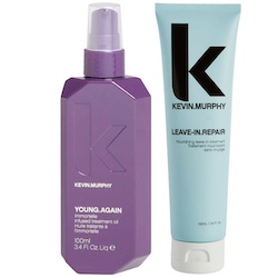 Kevin Murphy Make it a Double - sampak