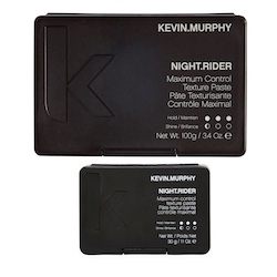Kevin Murphy Night Rider 100g + 30g sampak