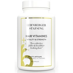 Lernberger Stafsing Hair Vitamines 120 stk