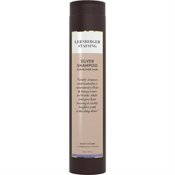 Lernberger Stafsing Silver Shampoo for Blond Hair 250ml
