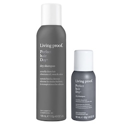 Living Proof Dry Shampoo 198ml + 92ml