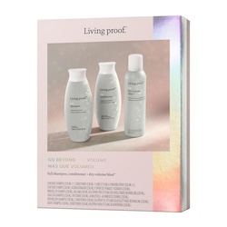 Living Proof Full Trio  Xmas Giftbox