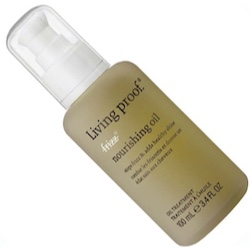 Living Proof No Frizz Nourishing Oil 100ml