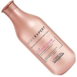 Loreal Serie Expert Vitamino Color Shampoo 300 ml