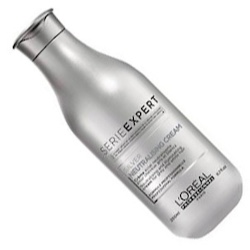 Loreal Serie Expert Silver Conditioner 200ml
