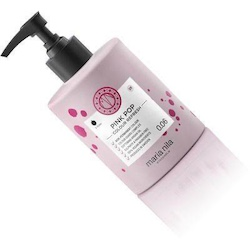 Maria Nila Colour Refresh 0.06 Pink Pop 300ml