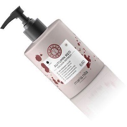 Maria Nila Colour Refresh 6.60 Autumn Red 300ml
